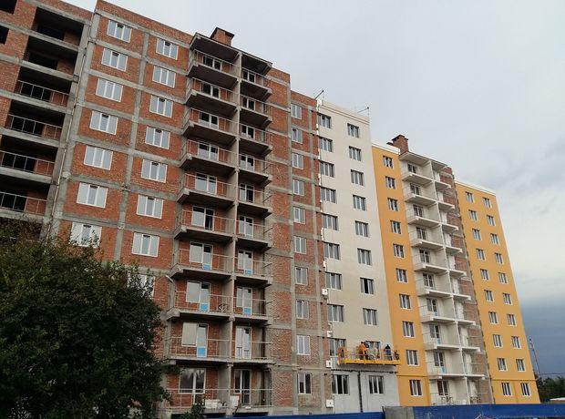 ЖК по вул. 3-й мікрорайон 8 хід будівництва фото 58820