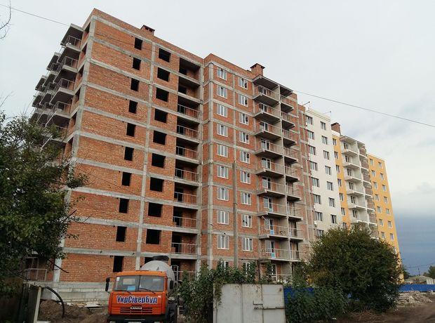 ЖК по вул. 3-й мікрорайон 8 хід будівництва фото 58821