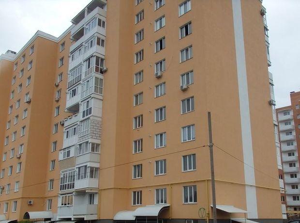 ЖК по вул. 3-й мікрорайон 8  фото 210551