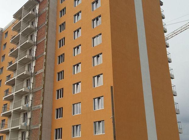 ЖК по вул. 3-й мікрорайон фото 1