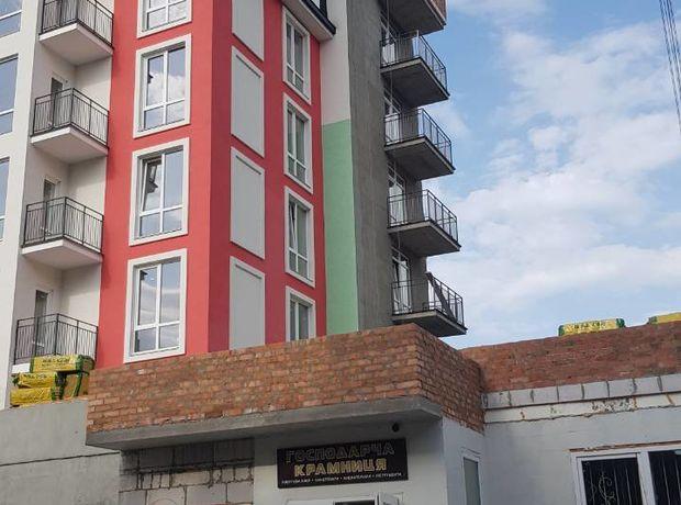 ЖК по вул. Мічуріна, 12 хід будівництва фото 65061