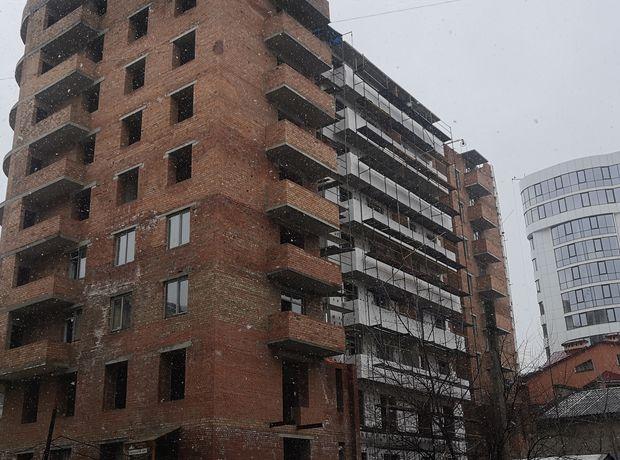 ЖК по вул. П. Орлика 7 хід будівництва фото 239967