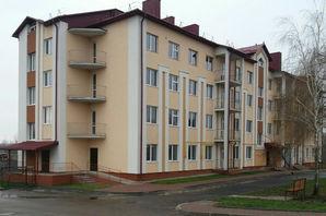 ЖК по вул. Текстильна
