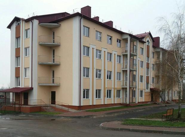 ЖК по вул. Текстильна фото 1
