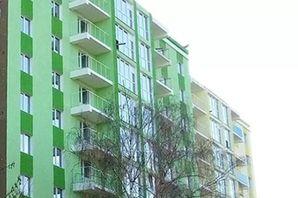 ЖК по вул. Текстильників
