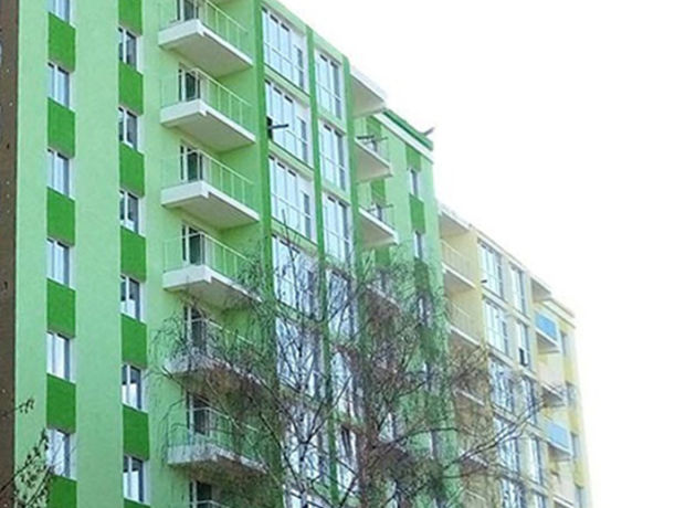 ЖК по вул. Текстильників  фото 57056