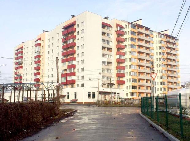 ЖК по вул. Тимощука фото 1