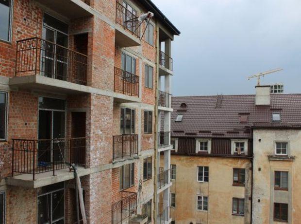 ЖК ул. Карпинца, 9А ход строительства фото 114170