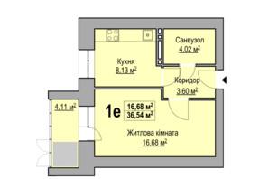 ЖК ул. Нарбутовской, 239