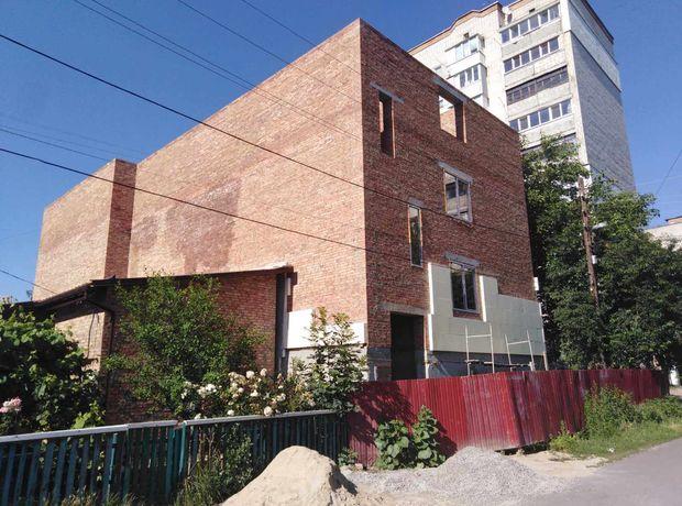 ЖК ул. Николайчука/переулок Сквозной ход строительства фото 181214