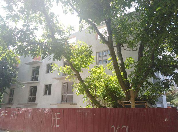 ЖК ул. Николайчука/переулок Сквозной ход строительства фото 186835