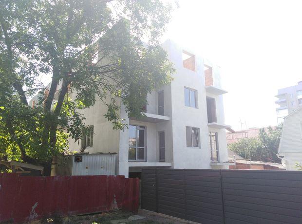 ЖК ул. Николайчука/переулок Сквозной ход строительства фото 186836