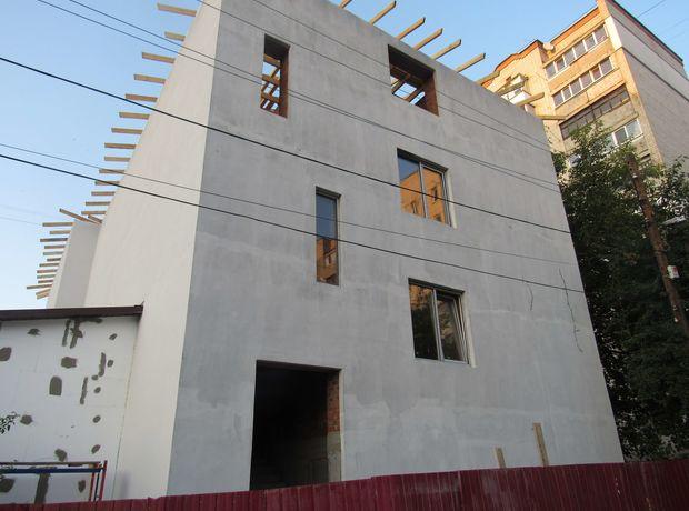 ЖК ул. Николайчука/переулок Сквозной ход строительства фото 195147