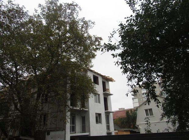 ЖК ул. Николайчука/переулок Сквозной ход строительства фото 203071