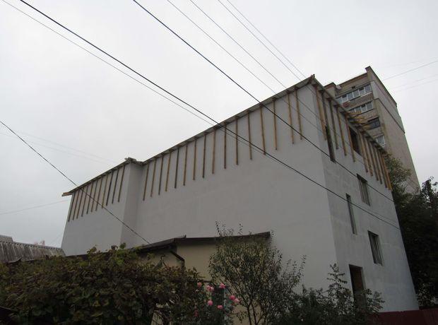ЖК ул. Николайчука/переулок Сквозной ход строительства фото 203074