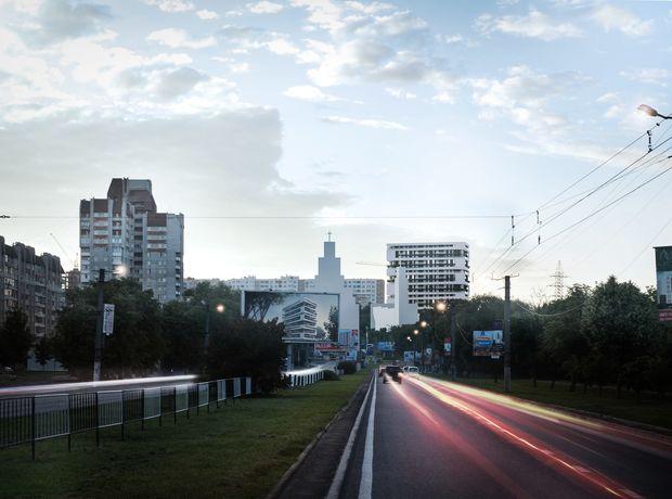 ЖК ул. Варшавская  фото 163309