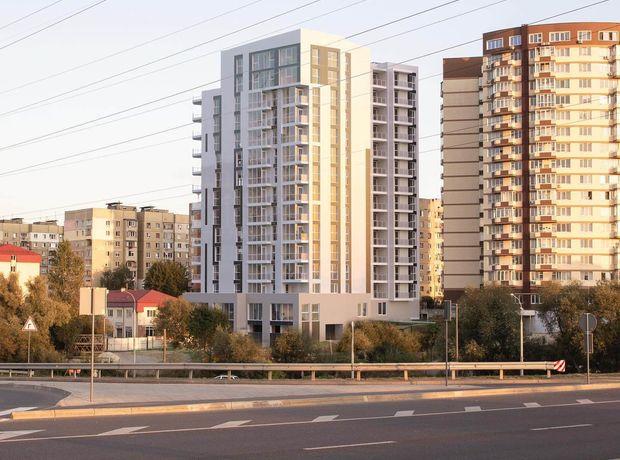 ЖК вул. Бережанська 56  фото 219151