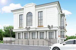 ЖК вул. Малиновського