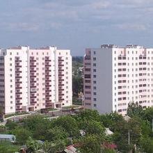 ЖК вул. Нова