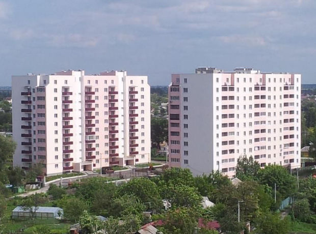 ЖК вул. Нова фото 1