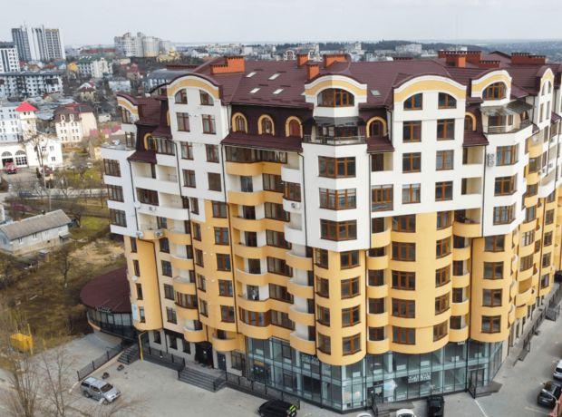 ЖК вул. Роксолани, 16 хід будівництва фото 269319