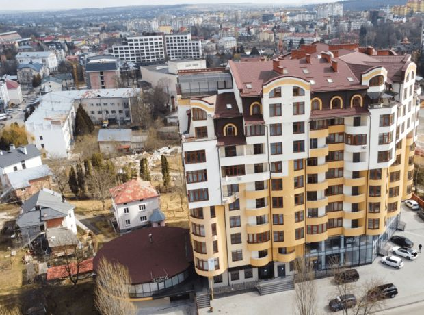 ЖК вул. Роксолани, 16 хід будівництва фото 269320