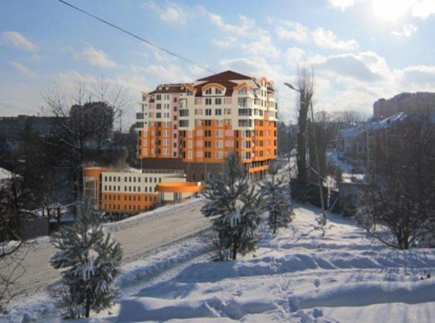 ЖК вул. Роксолани, 16  фото 62758