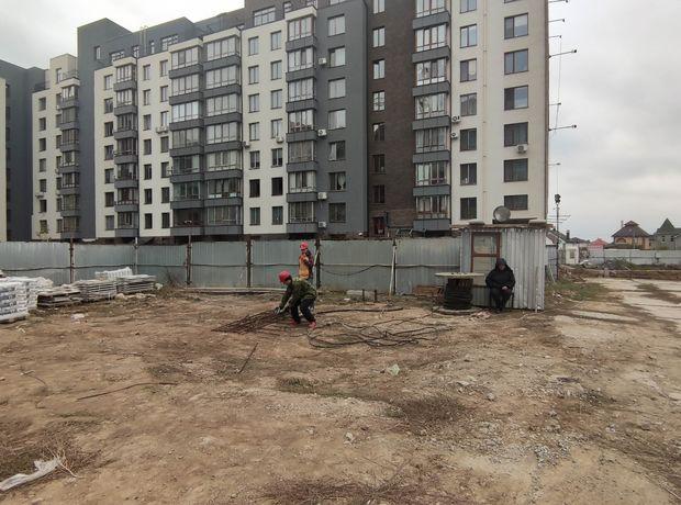 ЖР Сади Рів'єри хід будівництва фото 204591