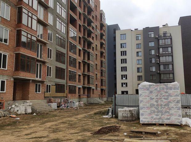 ЖР Сади Рів'єри хід будівництва фото 204592