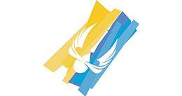 Логотип строительной компании ЖСК Атошник