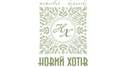 Логотип строительной компании ЖСК Хотов