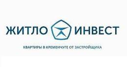 Логотип будівельної компанії Житлоінвест