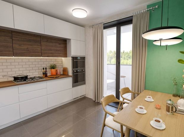 Житловий комплекс Компаньйон  фото 233961