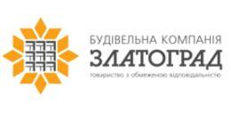Логотип будівельної компанії Златоград