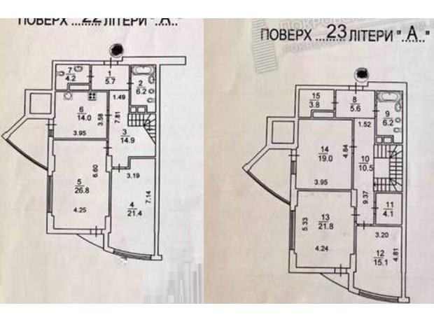 ЖК Покровський посад