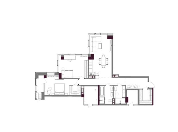 ЖК A136 Highlight House