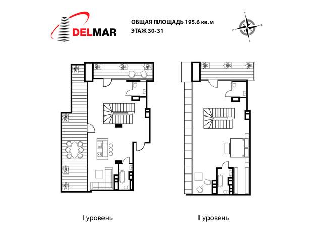 ЖК Delmar