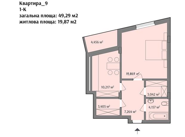 ЖК ул. Варшавская