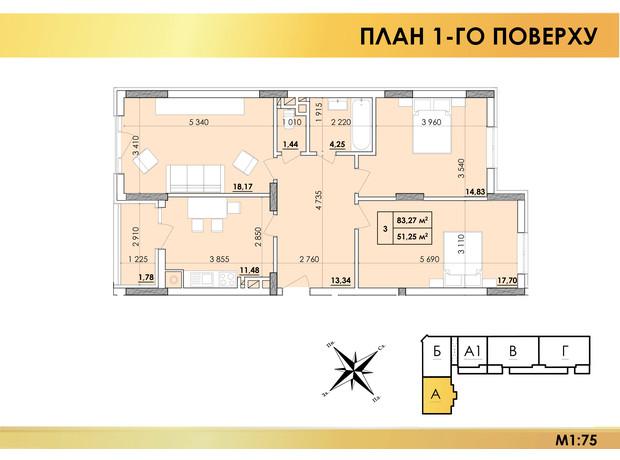 ЖК Віденський Квартал
