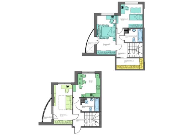 ЖК Home & Park Comfort House