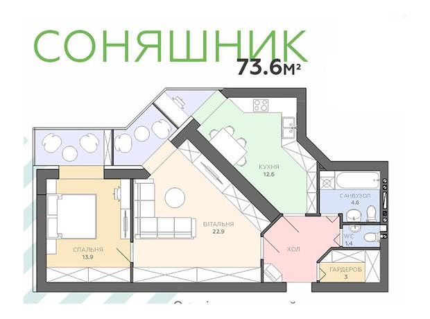 ЖК Яровиця