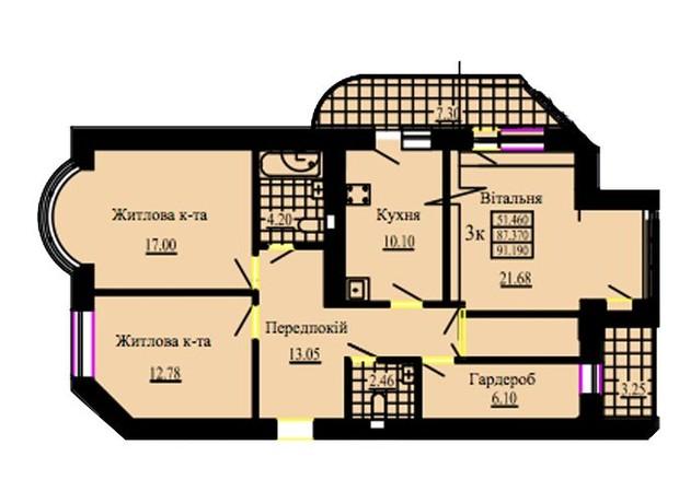 ЖК Галицький двір