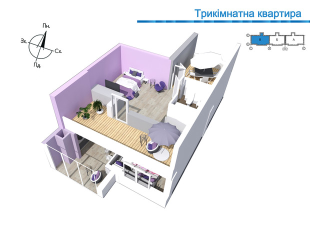 ЖД Струмок