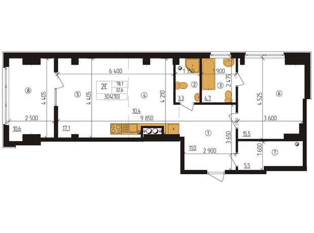 ЖК Henesi-house