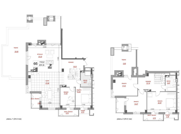 ЖК West House