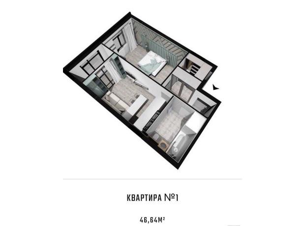 ЖК Plaza Kvartal