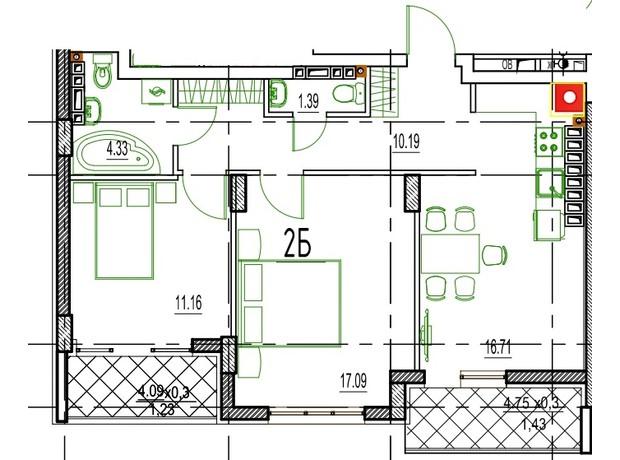 ЖК Derby Style House