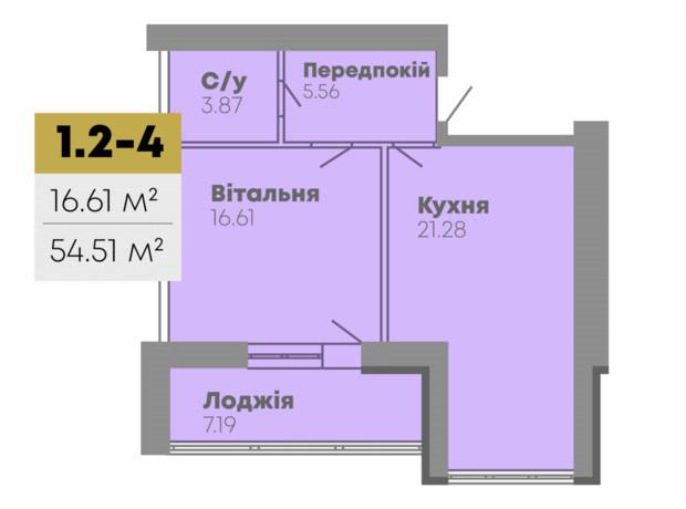 ЖК Central House