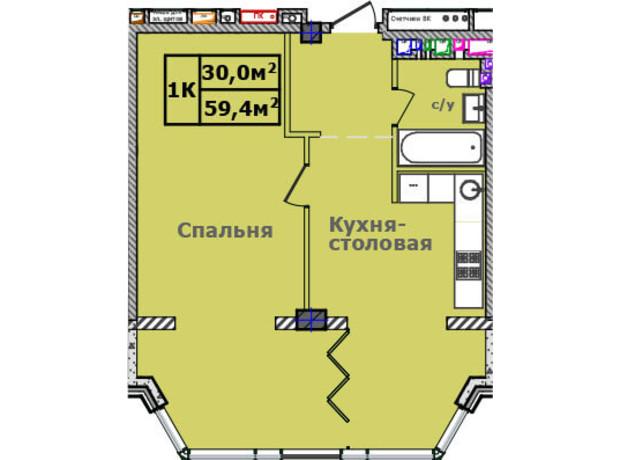 ЖК Comfort City Рыбинский