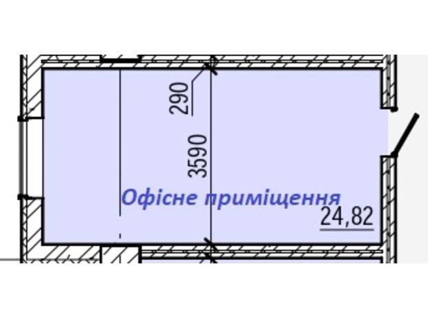 ТРЦ и БЦ Акварель 5